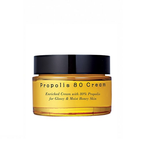 PROPOLIS 80 CREAM 50ML Miss Eco SK