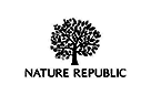 Nature Republic Logo Miss Eco