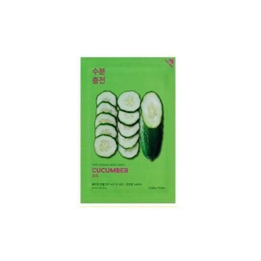 Holika-Holika-Pure-Essence-Mask-Sheet-Cucumber-Miss-Eco