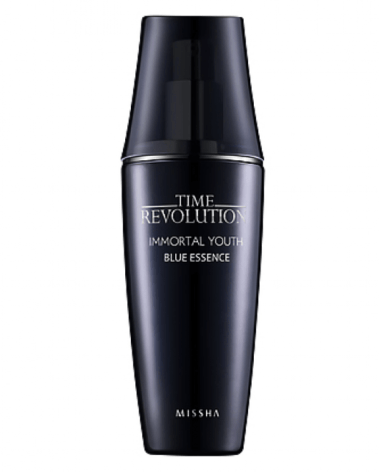 MISSHA-TIME-REVOLUTION-IMMORTAL-YOUTH-BLUE-ESSENCE-miss-eco1-600x660