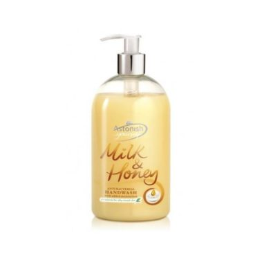 Astonish-Antibacterial-Handwash-Milk&Honey-Miss-Eco