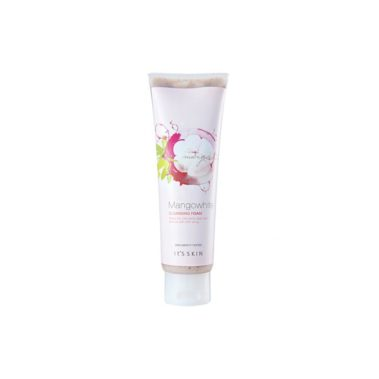 IT'S-SKIN-MangoWhite-Cleansing-Foam-Miss-Eco