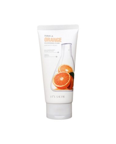It's-Skin-Have-a-Orange-Cleansing-Foam-Miss-Eco