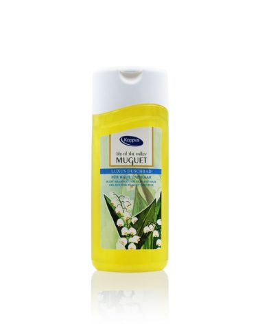 Lily-of-the-Valley-Body-Shampoo-for-Skin-and-Hair-Kappus-Miss-Eco