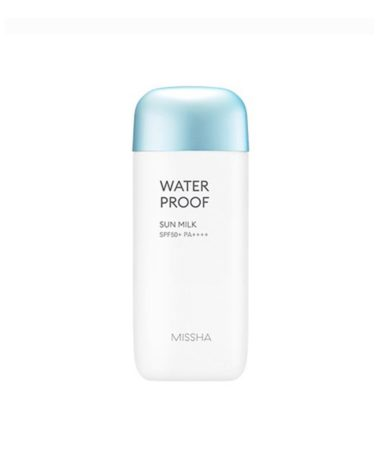MISSHA-All-Around-Safe-Block-Water-Proof-Sun-Milk-SPF50+-70-ml-Miss-Eco