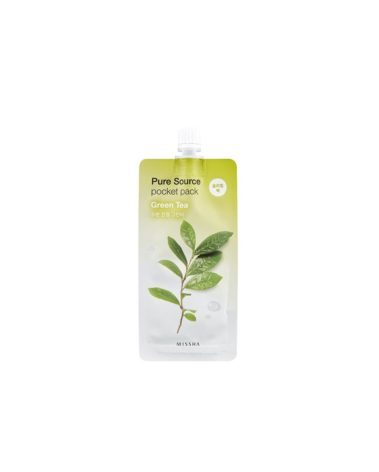 MISSHA-Pure-Source-Pocket-Pack-(Green-Tea)-Miss-Eco