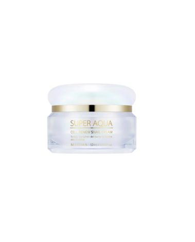MISSHA-Super-Aqua-Cell-Renew-Snail-Cream-Miss-Eco