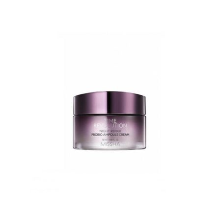MISSHA-Time-Revolution-Night-Repair-Probio-Ampoule-Cream-Miss-Eco