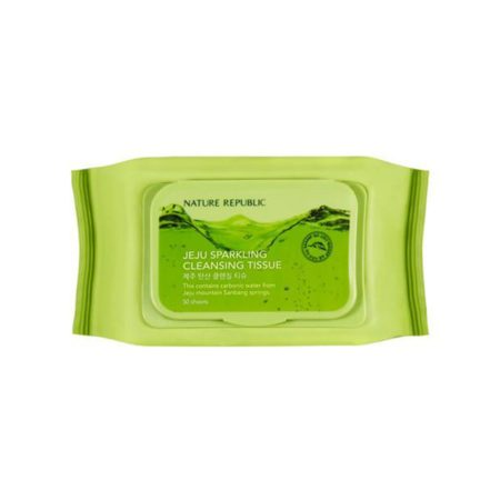 Nature-Republic-Jeju-Sparkling-Cleansing-Tissue-Miss-Eco