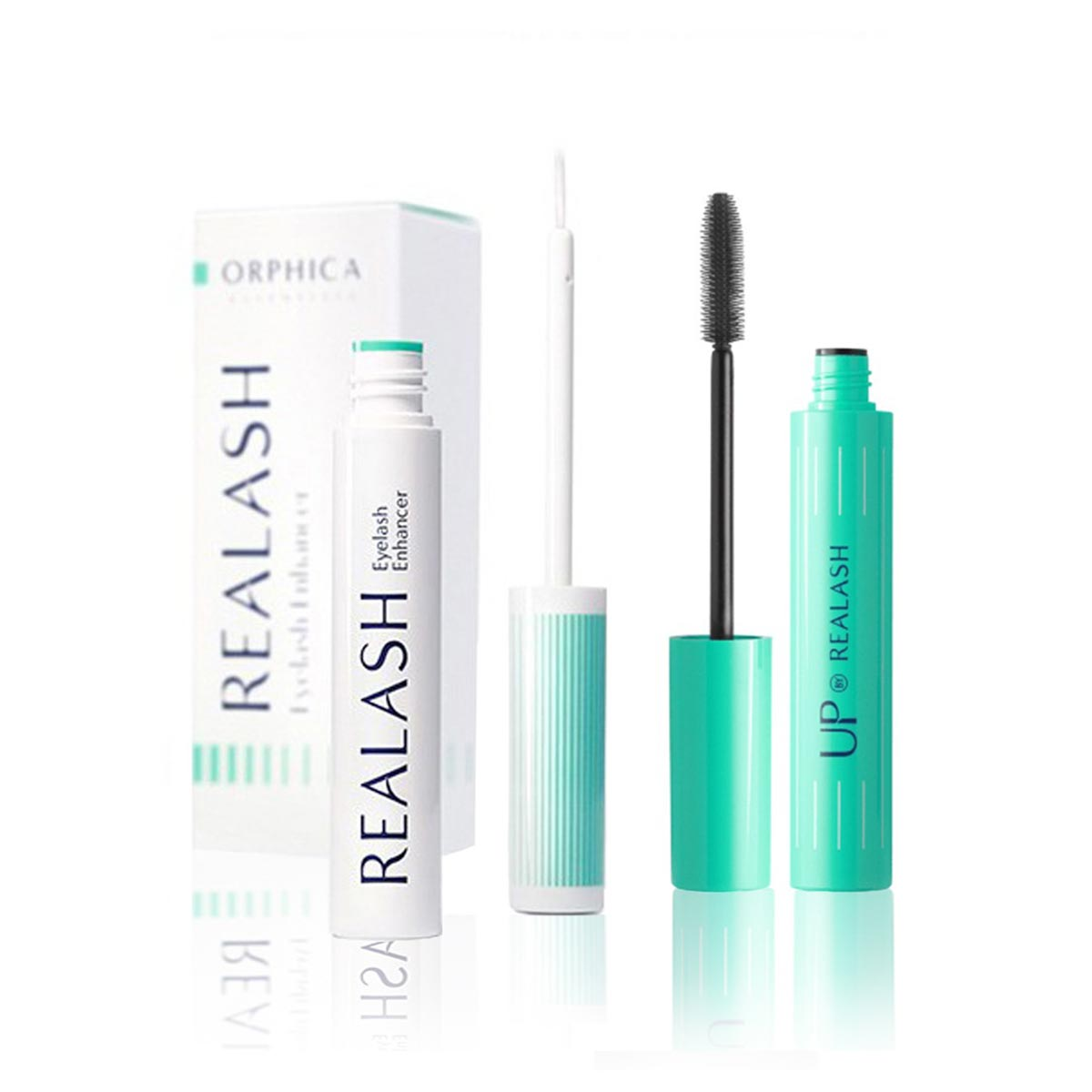 Orphica-Realash-Eyelash-Enhancer-4-ml-+-Orphica-Up-Mascara-6-ml-Miss-Eco