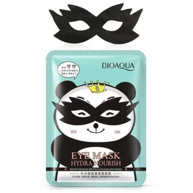 Bioaqua Eye Mask Hydra Nourish Miss Eco