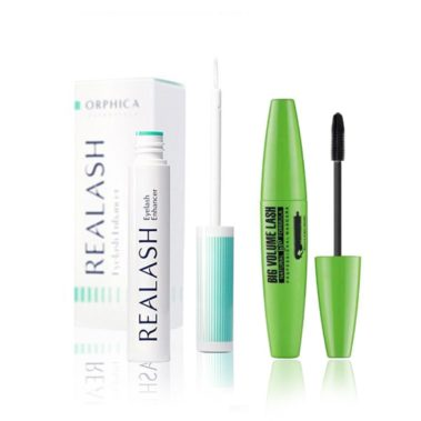 Orphica-Realash-Eyelash-Enhancer-Serum-do-Rzęs-4-ml-+--Big-Volume-Lash-Mascara-Natural-Bio-Formula-Eveline-Miss-Eco