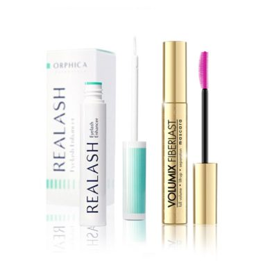 Orphica-Realash-Eyelash-Enhancer-Serum-do-rzęs-4-ml-+-Eveline-Big-Volume-Lash-Mascara-Natural-Bio-Formula-10-ml-Miss-Eco